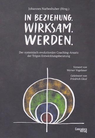 In beziehung.wirksam.werden Trigon Coaching systemisch-evolutionär Salzburg Wien Köln Narbeshuber Glasl Vogelauer