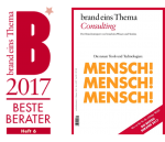 Trigon Beste Berater 2017 brand eins Coaching