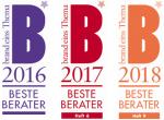 Narbeshuber Trigon Brand 1 Beste Berater 2018
