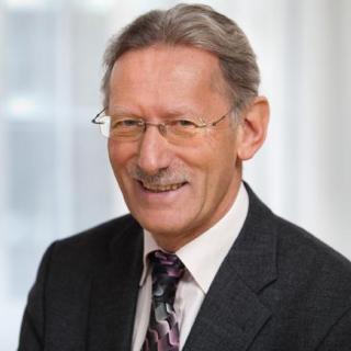 Dkfm. Dr. Werner Vogelauer